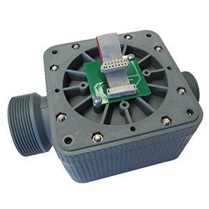 Basic flow meter - Flow meter