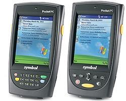 Symbol PPT8846 Mobilcomputer - PPT8846-R3BZ00WW - Marktplatz