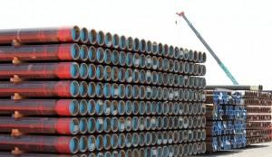 Stocking Programme And Pipe Management - Services