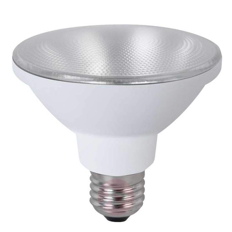 E27 10.5 W LED reflector MEGAMAN PAR30 35° - light-bulbs
