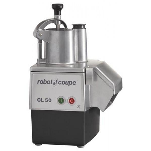 COUPE-LÉGUMES - CL 50 2 vitesses - Coupe légumes - ROBOT COUPE