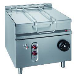 GAMME MASTER 900 - ELECTRIC TILTING BRAD PAN