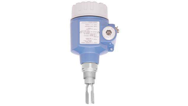 mesure detection niveau - vibronique detecteur niveau FTL50