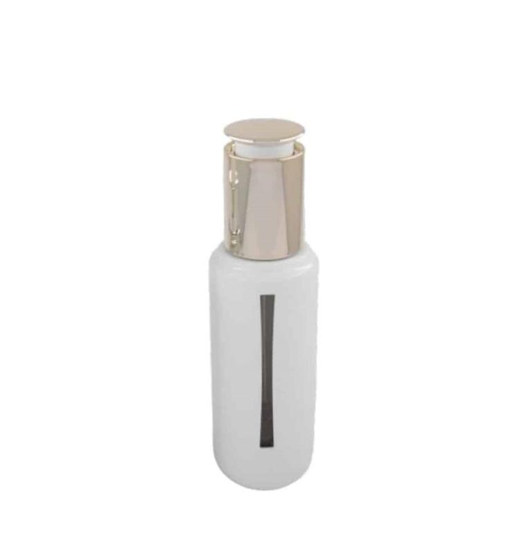 Auto Dropper Bottle (window)-AD3 - Glass Droppers