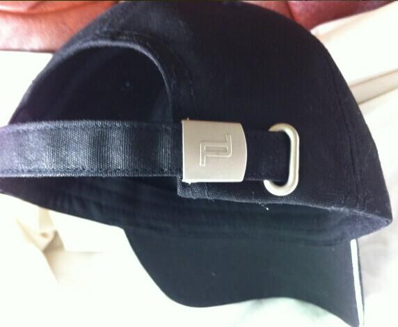 High Quality Customized PORSCHE Baseball cap - PORSCHE Baseball cap with 3D Printed Logo