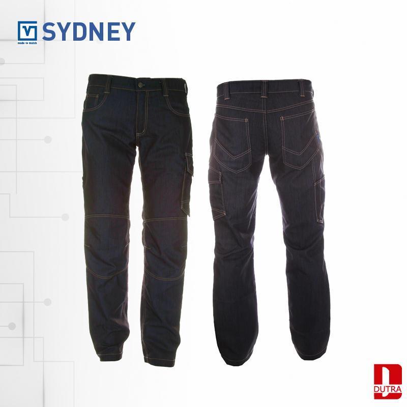 Jeans de travail confortable et moderne - Sydney