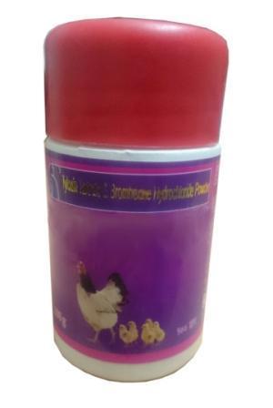 Veterinary Tylosin and Bromhexin Powder - Veterinary Tylosin and Bromhexin Powder