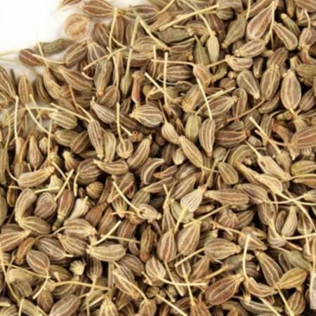 MATALAUVA (Pimpinella anisum)