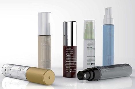 Margaret 3~12ml - Perfume Sprayers