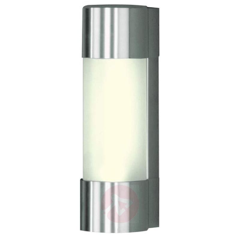 Wall lamp NEPTO - stainless-steel-outdoor-wall-lights
