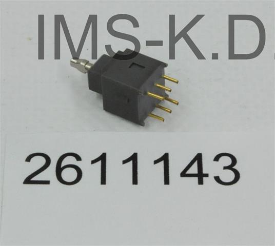 Schalter für Tank Auto 1 - S-2611143