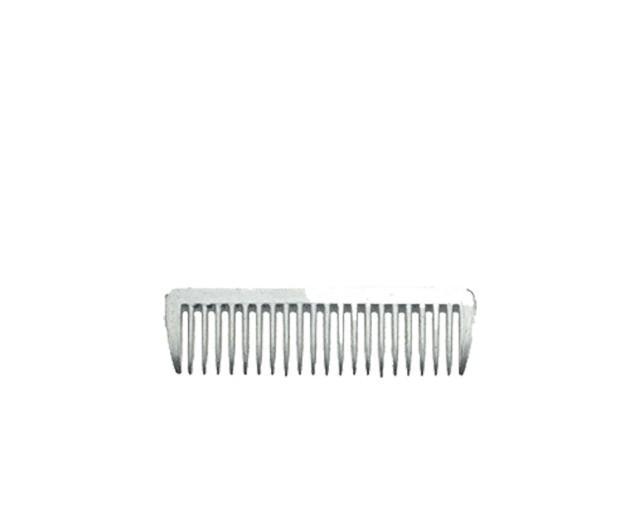 Aluminium mane comb - Aluminium Horse hair brush comb,horse tail brush comb