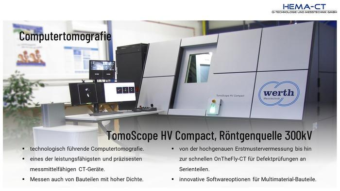 COMPUTERTOMOGRAFIE - null