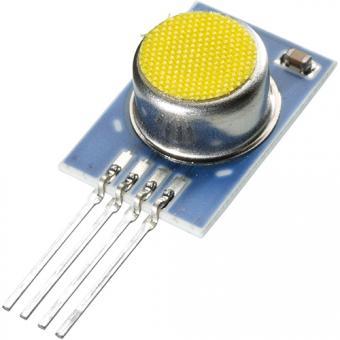 Digital humidity/temperature sensor HYT221 - Humidity sensors
