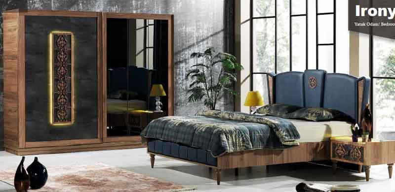 Bedrooms - Bedroom furniture