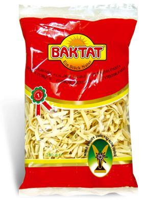 Eriste Pasta Egg noodles - null
