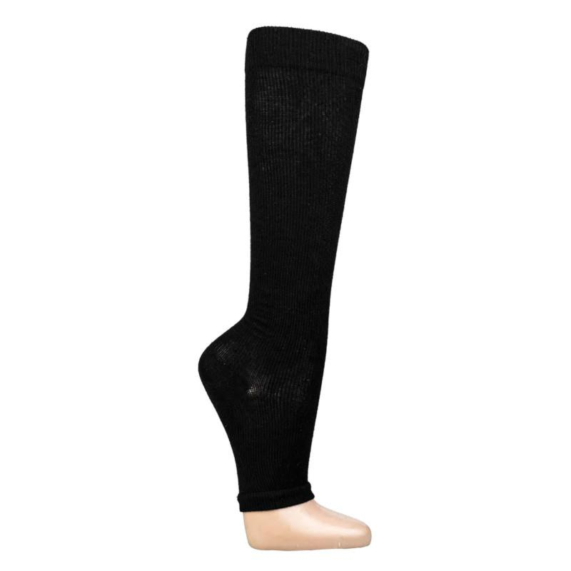 6474 - LYCRA® Energy Support Sock Without Toe - great partners for travelling