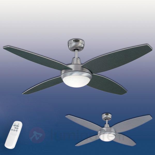 Ventilateur de plafond Havanna à télécommande - Ventilateurs de plafond modernes