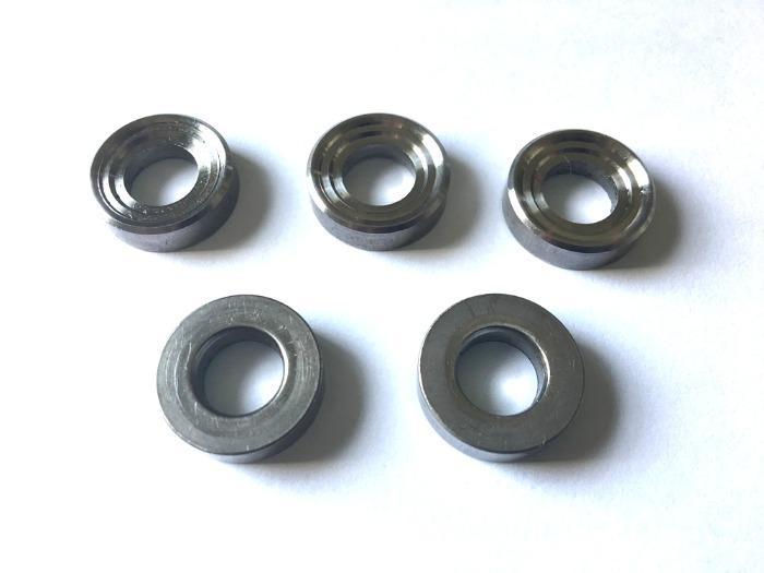 China Cold Forging Parts - China Cold Forging Parts Supplier Custom nonstandard bolts, nuts, screws,studs