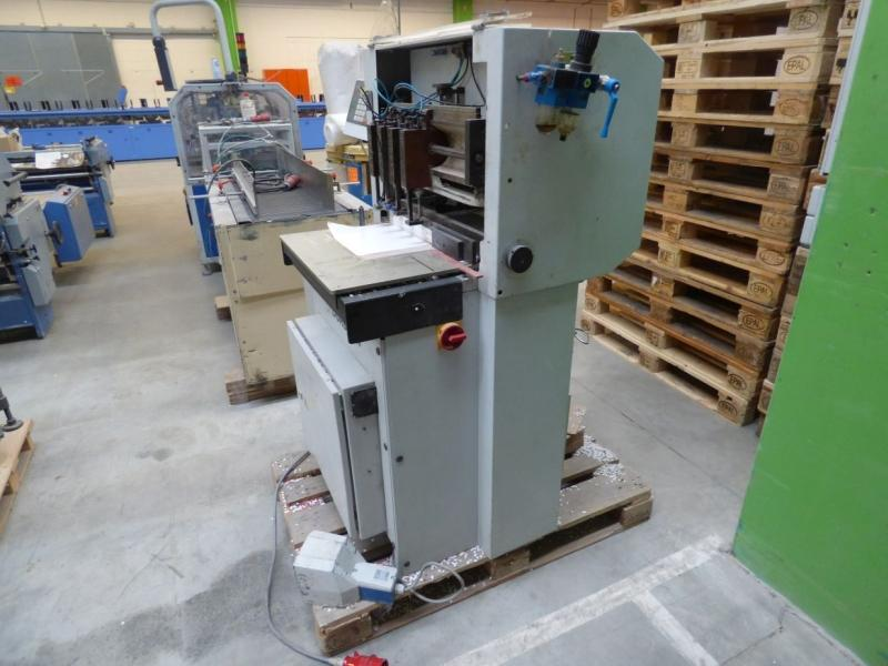 Duerselen PB 01 ST - Used Machine
