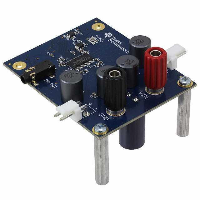 EVAL MODULE FOR TAS5760XX - Texas Instruments TAS5760XXEVM