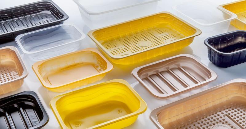 SOLUTHERM - Emballage nourriture standard