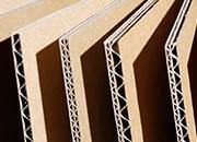 Wellpappzuschnitte / Corrugated - Sicherungsmaterial in der Übersicht