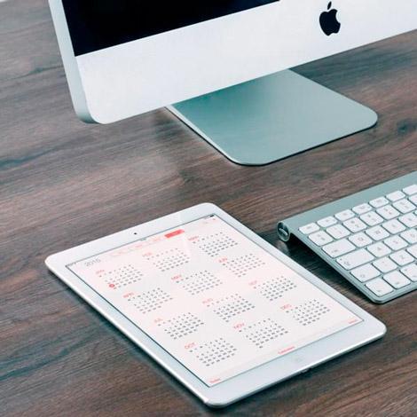 Desarrollo de CRM / ERP online a medida - CRM/ERP para empresas y autónomos
