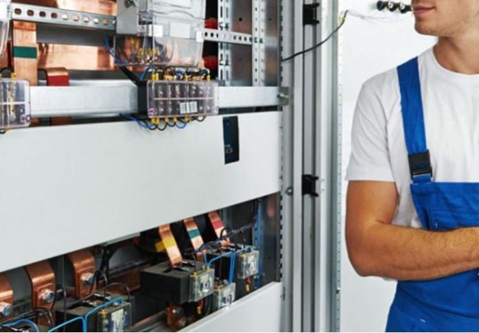 Dépannage des installations électriques - MAINTENANCE INDUSTRIELLE
