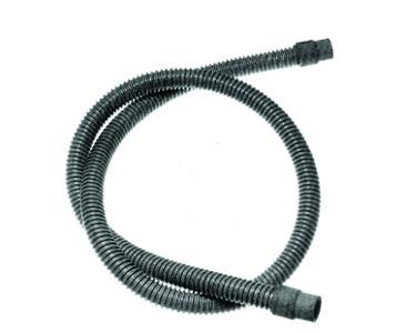 Tubo scarico spiralato - Tubi carico e scarico lavastoviglie e lavatrice