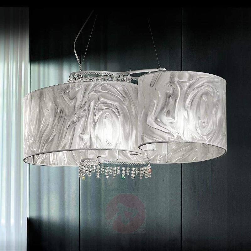 Enchanting hanging light Onda - Pendant Lighting