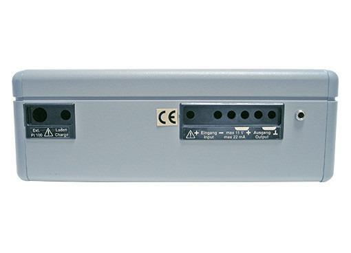 Calibrador de temperatura - 4420 - Calibrador de temperatura - 4420