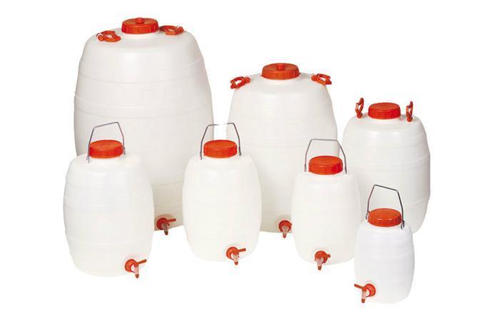 Jerrycan & Bidons pour liquides - PB-FHST50