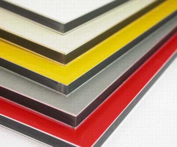 Pvdf Acp - Aluminium Products