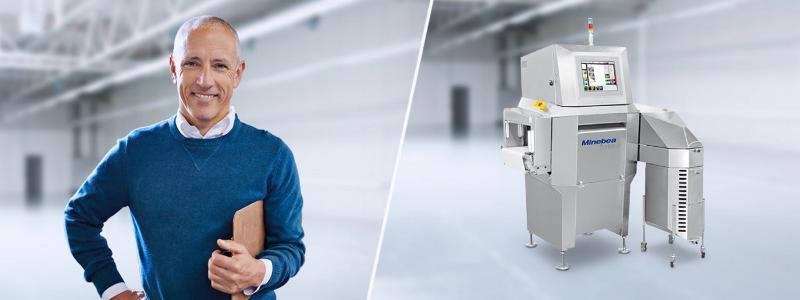 Dymond - Fremdkörperdetektoren
