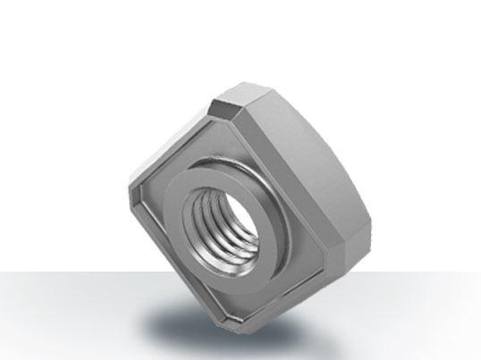 Pierce-clinch nuts PIAS® / RIVTEX® - Pierce-clinch nuts PIAS® / RIVTEX® or steel and aluminium sheets