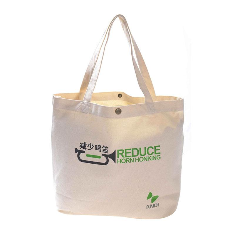 Organic Cotton Bag - SUOP-006