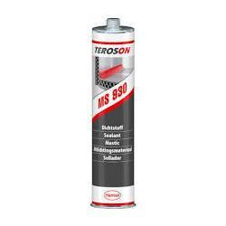 Teroson MS 930 WH (Silane modified polymers) - TEROSON MS 930 is a universal, one-component, thixotropic adhesive/sealant.