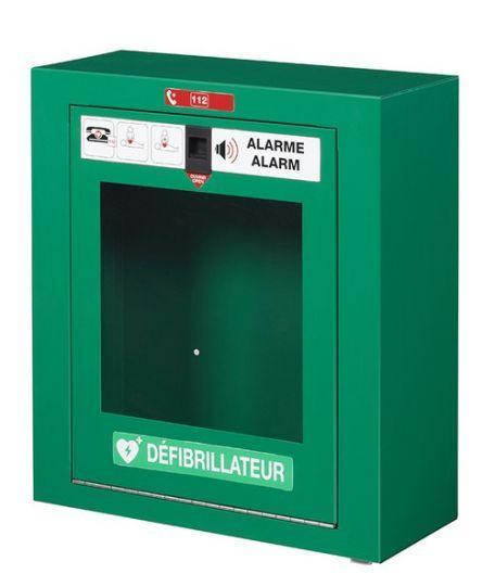 Boitier Défibrilateur Clinix - Premiers Secours