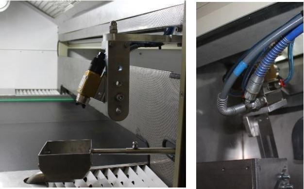 Bz 1400 Cabina Robotizada Tratamientos Superficiales - null