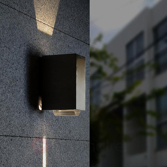 Applique d'extérieur DENZEL avec POWER LED - Appliques d'extérieur LED