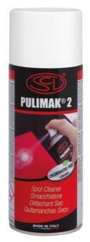 PULIMAK® 2 - Smacchiatore spray per tessuti