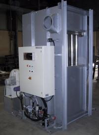 Générateurs d'air chaud - null