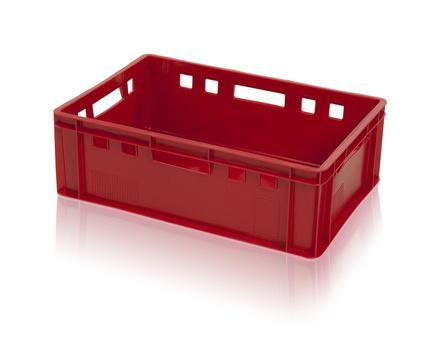 Containers for meat, meat industry - Meat container E2