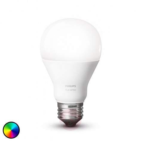 Philips Hue extension 1 x 6.5W GU10 RGBW - light-bulbs