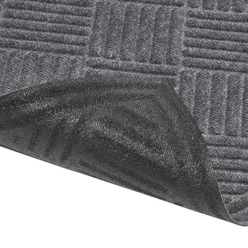 Tapis nettoyeur de saleté et grattant - Aménagement intérieur