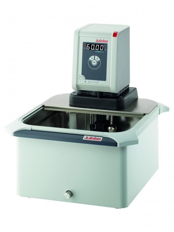 Циркуляционные термостаты с открытой ванной - Циркуляционные термостаты с открытой ванной