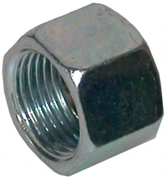 M-F 42,25 union nut - Steel