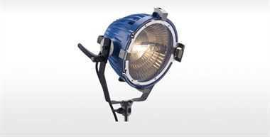 Halogen spotlights - Arri ARRILITE 2000 Plus