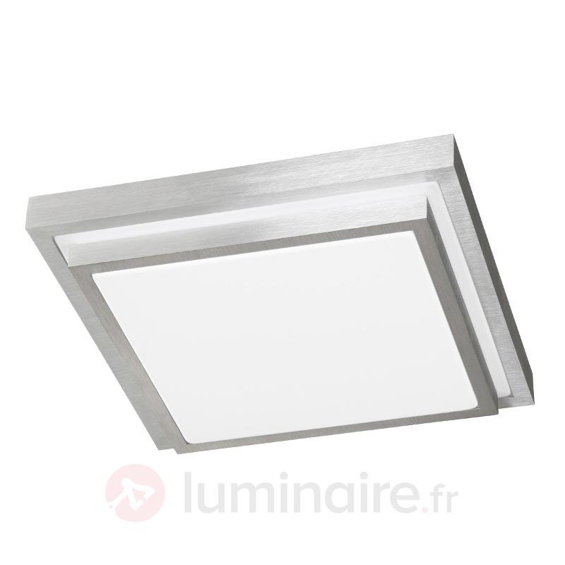 Plafonnier LED moderne Halden - Plafonniers LED
